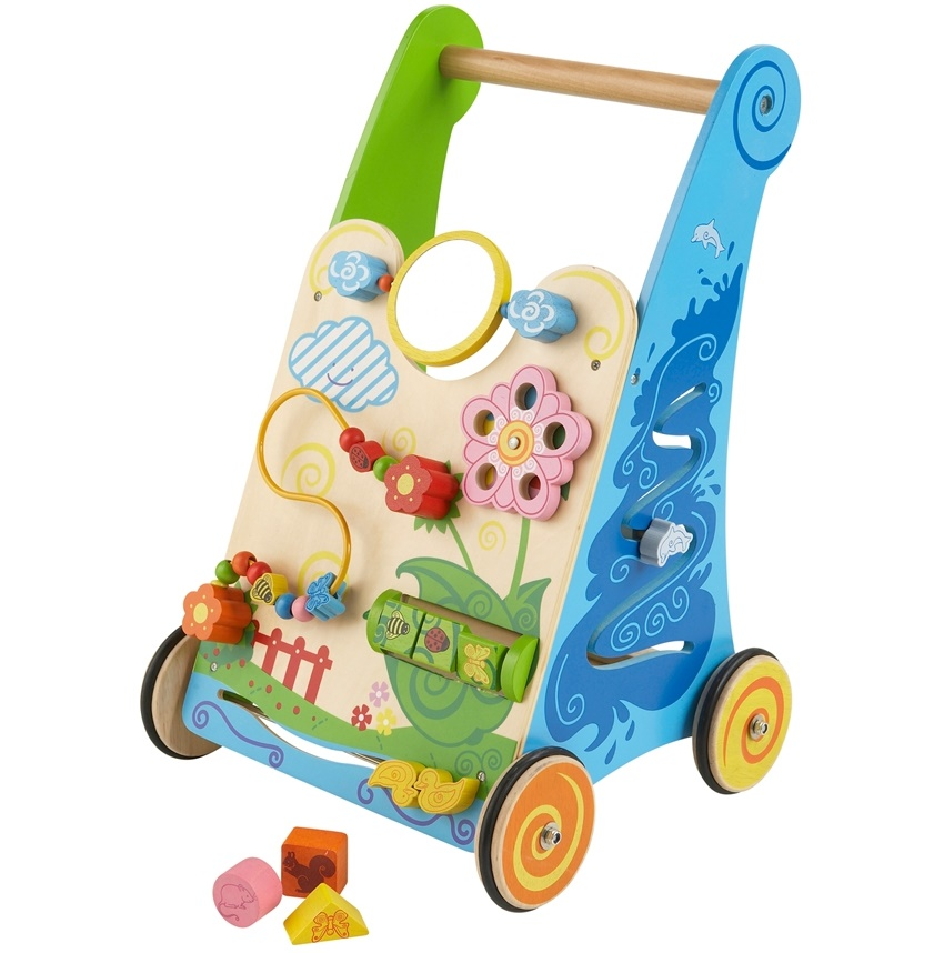 | Activity Walker Bloem