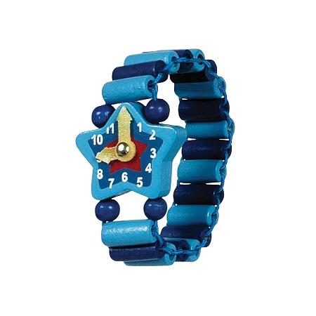 5f1f745a32fe23 Armbandhorloge Ster - Elly s Speelgoedkraam - Houten Speelgoed - Webshop