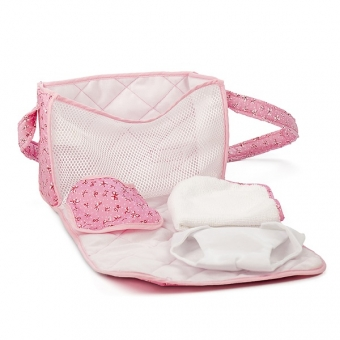 Mini Mommy Luiertas Roze