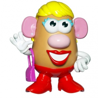 Mrs. Potato Head