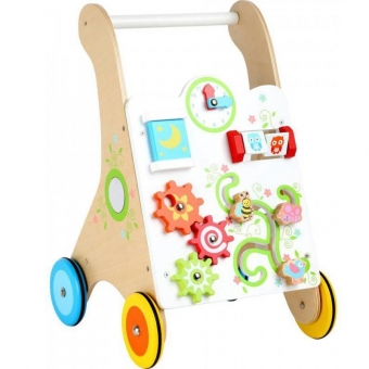 Activity Walker Kakelbont
