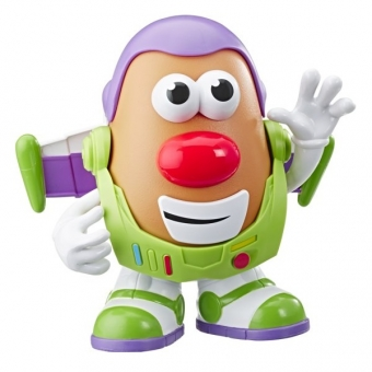 Mr. Potato Spud Lightyear