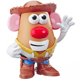 Mr. Potato Head Woody