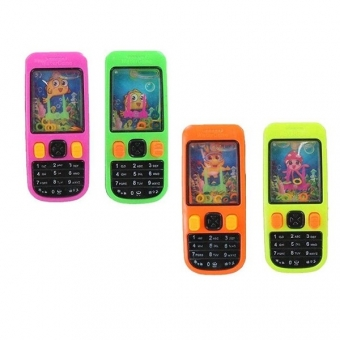 Waterspel Telefoon  Oceaan